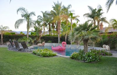 Photo for SUMMER SPECIALS-BEAUTIFUL HOME WALKING DISTANCE TO COACHELLA