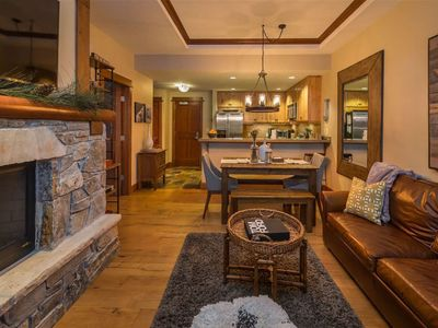 Photo for Luxury 1 Bedroom Condo in the Northstar Village