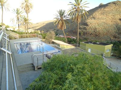 Photo for 1BR Apartment Vacation Rental in La Higuera Canaria