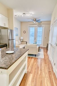 Photo for Luxury, SAFE Apartment in Old Towne Alexandria