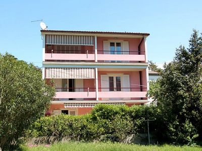 Photo for Apartment in Rab (Rab), capacity 4+1
