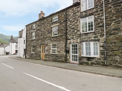 Photo for Kettle Cottage, DINAS MAWDDWY