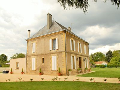 Photo for House In Bergerac, Dordogne, Aquitaine, France