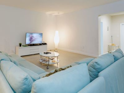 Photo for MODERN 3 BEDROOM HOME IN MIAMI BEACH