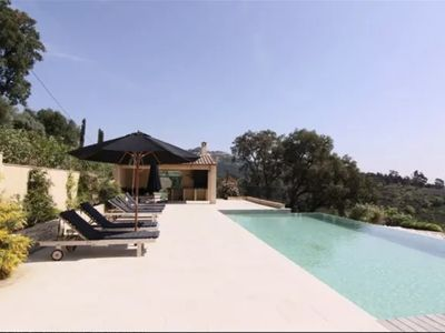 Photo for Villa Carrera - A wonderful stay in a natural environment, close to the sea.
