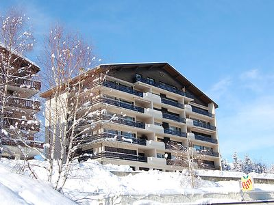 Photo for Apartment Bellevue  in Nendaz, Valais - 4 persons, 2 bedrooms