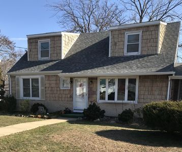 Photo for Large home located close to Tanger Outlet, PGA Bethpage Black, LIRR, beaches.