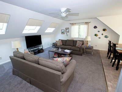Photo for Urbanna Vacation Station - Waterfront Oasis w/boat access