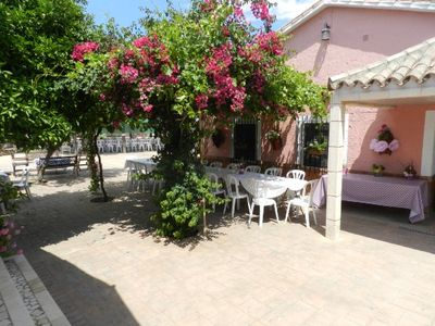 Photo for Self catering El Campito for 12 people