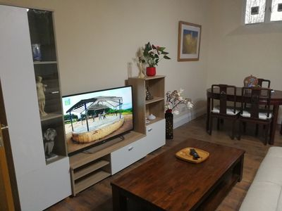 Photo for Stunning 1 bedroom flat in beautiful scenery town