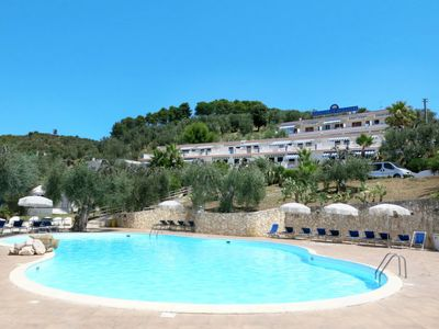 Photo for Vacation home Residence Paradise (PES162) in Peschici - 4 persons, 2 bedrooms