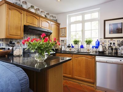 Photo for A traditional 4 bed home located moments from stunning Battersea Park (Veeve)