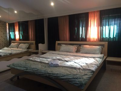 Photo for DELUXE DOUBLE ROOM WITH SHARED BATHROOM - ROOM NR 2