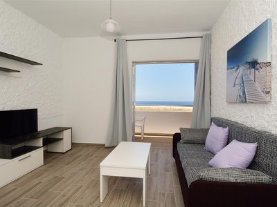 Photo for Plus Apartments Beach Matorral Jandia with Sea Views 460!