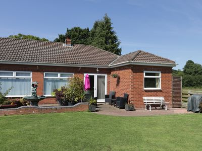 Photo for The Bungalow, DUNNINGTON