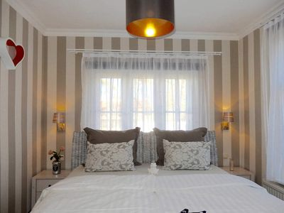 Photo for Double room with separate sleeping area (7) - Strandhotel Villa Louisa