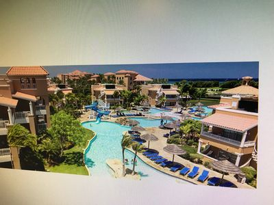 Photo for Newly renovated Studio at the Divi Village Golf and Resort, Located to all Aruba