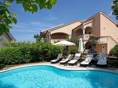 Photo for 2BR Villa Vacation Rental in Pula, Istrien