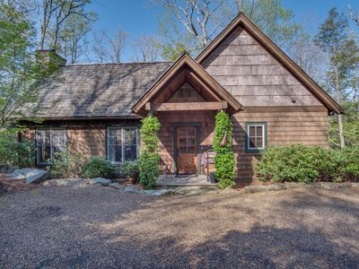 Photo for High Pond Cottage Just Minutes from Highlands NC