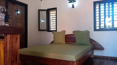 Photo for Two madagascar bungalows