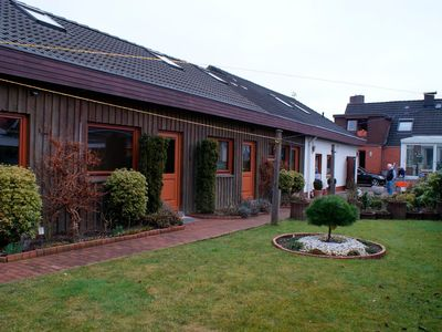 Photo for Apartment / app. for 4 guests with 42m² in Eckernförde (1094)