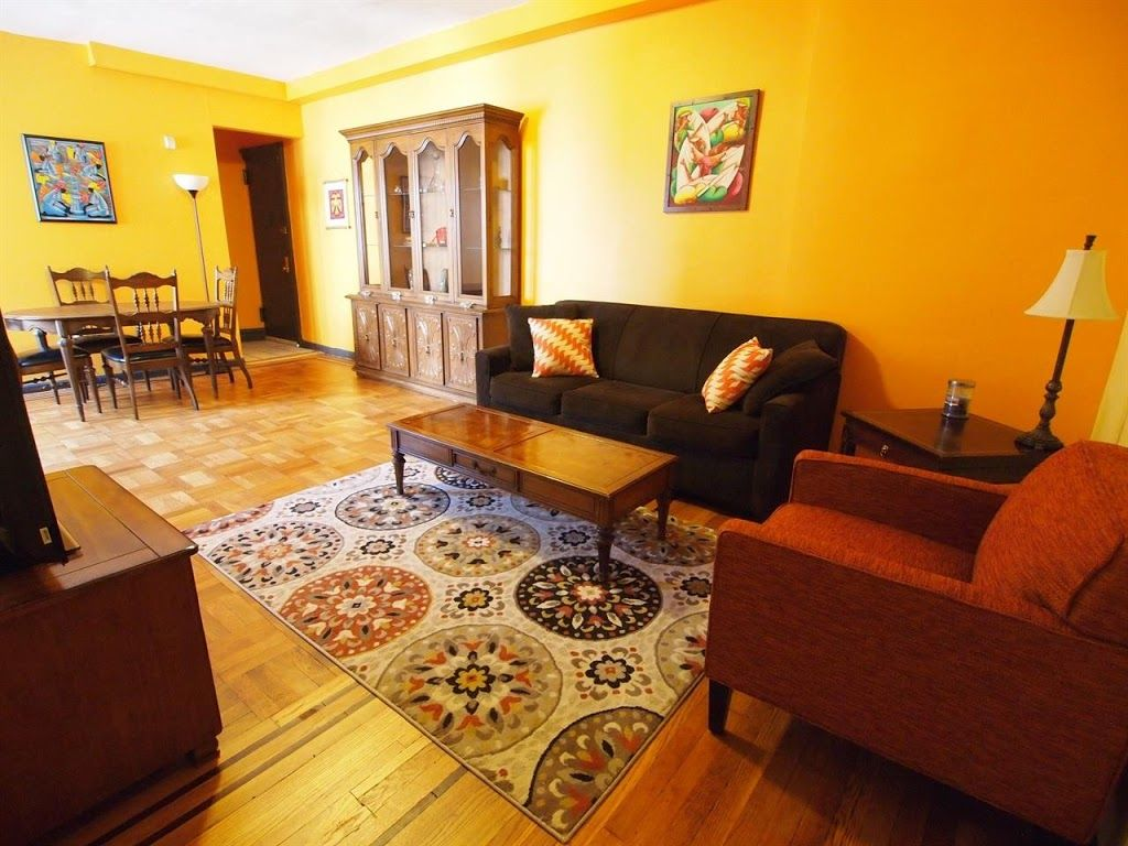 Apartment in New York with Air conditioning, Lift (424551)