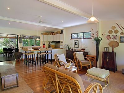 Photo for 28 Childe Street, Byron Bay - Banaba