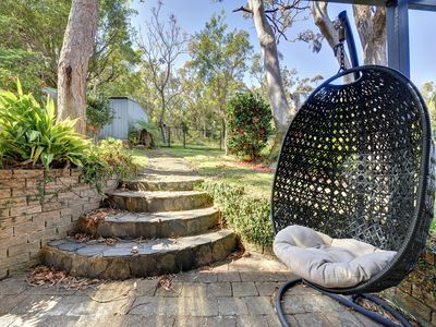Photo for 4BR House Vacation Rental in Shoal Bay, NSW