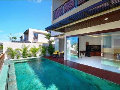 Photo for Upscale & Luxurious 2-Bedroom Villa #C5