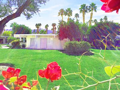 Photo for 2BR Villa Vacation Rental in Palm Springs, California