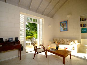 Inchcape Seaside Villas right on Silver Sands Beach - Seaside Cottages