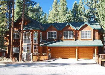 Photo for 2460 Lupine Trail - In South Lake Tahoe (South Lake Tahoe)