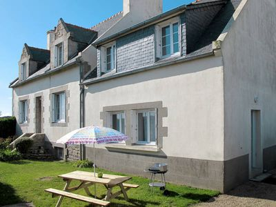 Photo for Apartment Ti an Aod - Les Hortensias  in Roscoff, Finistère - 4 persons, 2 bedrooms