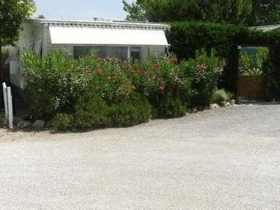 Photo for Mobile home in Grimaud