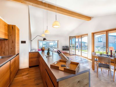 Photo for Gud Jard Lodge No. 17- Living healthy design holiday home with exclusive amenities
