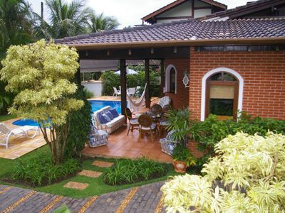 Photo for 5 Dormtorios with 3 bedrooms near the beach