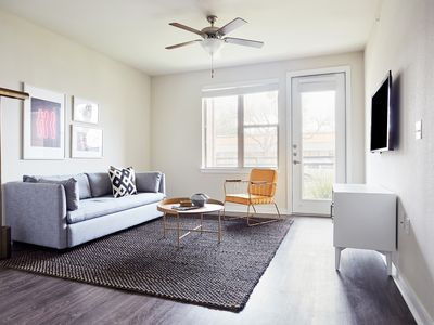 Photo for Sunny 1BR in West Congress by Sonder