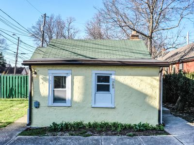 Photo for German Village's Cutest Contemporary Cottage Home