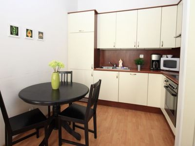 Photo for In the center of Prague with Internet, Lift, Parking, Washing machine (677453)
