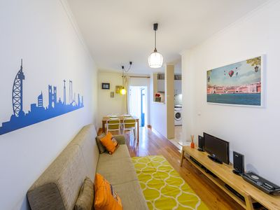 Photo for Great location - Refurbished apartment