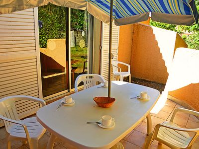 Photo for One bedroom Apartment, sleeps 5 in Casa Moza with Pool, Air Con and WiFi
