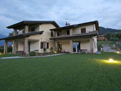 Photo for 4BR House Vacation Rental in Bellagio, Lombardia