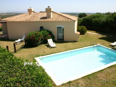 "Photo for Villa 6 ""EXCLUSIVE"": Newly furnished villa with private swimming pool"