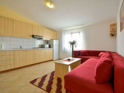Photo for Apartment Helena in Vir - 4 persons, 1 bedrooms