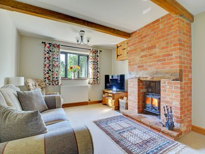 Photo for Brick Kiln Cottage - One Bedroom House, Sleeps 2