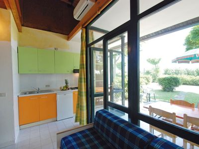 Photo for House in Casalborsetti with Parking, Internet, Washing machine, Air conditioning (125595)