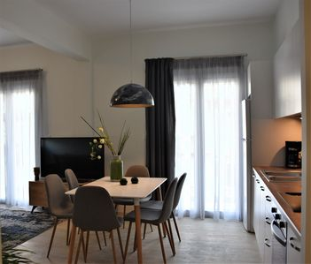 Photo for Three-Bedroom Apartment 92 sq.m | 3rd Floor | G01 |