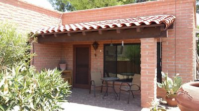 Photo for Charming Tubac Villa located within Tubac Golf Resort