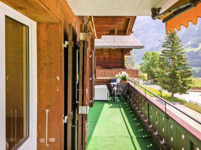 Photo for Apartment Chalet Bodmihus in Grindelwald - 6 persons, 3 bedrooms