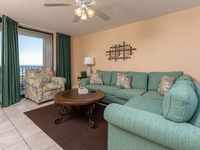 Photo for 2 BR @ Phoenix VII - 4th Floor - Click for a FREE Night!